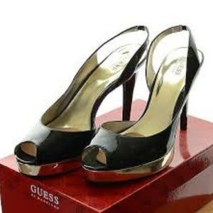 GUESS Marciano SEXY STILETTO Heels